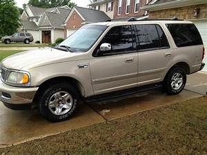 1998 Ford Expedition - Pictures