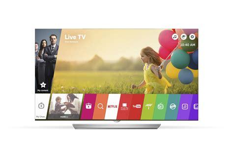 lg  bringing webos   smart tvs    verge