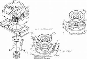 Mtd 17arcbds099  247 204000   Zs6500   2016  Parts Diagram