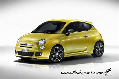 2019 Fiat 500  Car Photos Catalog 2018