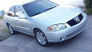 Nissan Sentra 2005 Special Edition Review