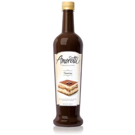 Brush with half of the coffee mixture. Amoretti Premium Syrup Tiramisu 254 Ounce ** Check out the image by visiting the link. Note: It ...