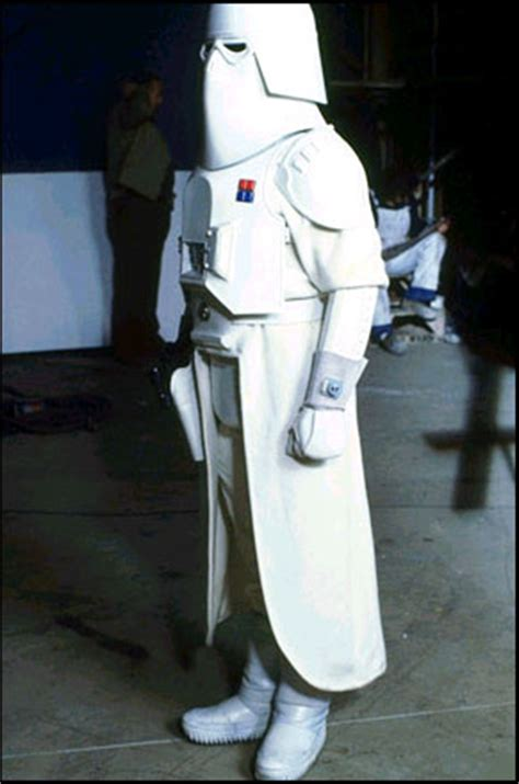 snowtrooper reference pictures