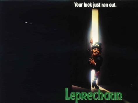 wallpapers movies wallpaper leprechaun
