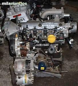 Turbo Megane 2 1 9 Dci 120cv : mil anuncios com motor renault f9q b800 1 9dci 120cv ~ Medecine-chirurgie-esthetiques.com Avis de Voitures