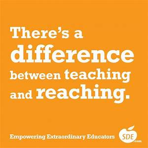 """""""There'... Teacher Empowerment Quotes"""