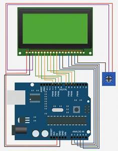 64 X 128 Arduino Lcd Wiring Diagram