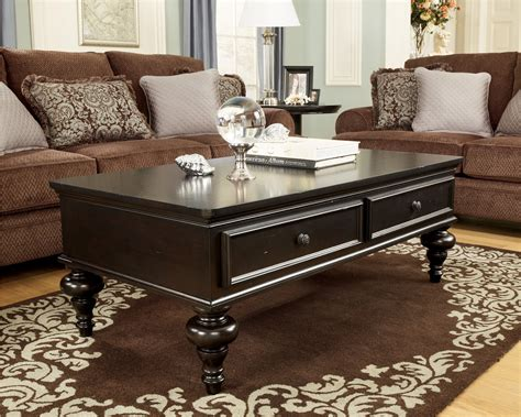 Coffee Tables Ashley Furniture Coffee Table Rustic Trunks
