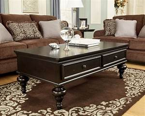 coffee table awesome dark wood coffee table set dark With large dark brown coffee table