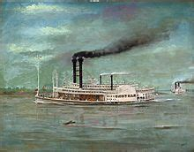 robert  lee steamboat wikipedia