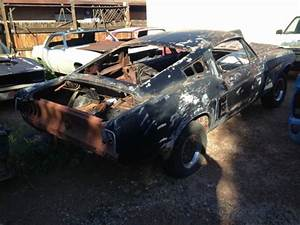 1967 Ford Mustang fastback S Code Body shell for sale - Ford Mustang 1967 for sale in Scottsdale ...