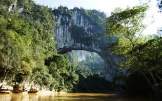 Fairy Bridge China
