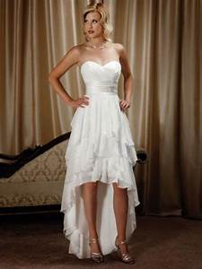 short wedding gowns with long trains styles of wedding With short wedding dresses with train