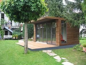 Gartenhaus Holz Gebraucht : die besten 17 ideen zu gartenhaus modern auf pinterest tuin gartenanlage und fotogalerie ~ Frokenaadalensverden.com Haus und Dekorationen