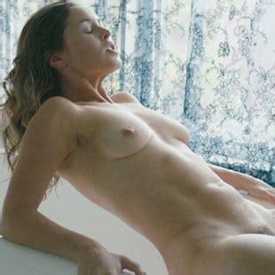 Erika Marcato  nackt