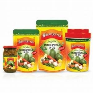 Shangrila Mixed Pickle (400G Jar) - Sauce | Gomart.pk