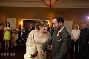 The Tidewater Inn Wedding: Aimee + Brian
