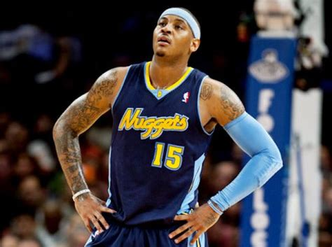 top  denver nuggets players   time page
