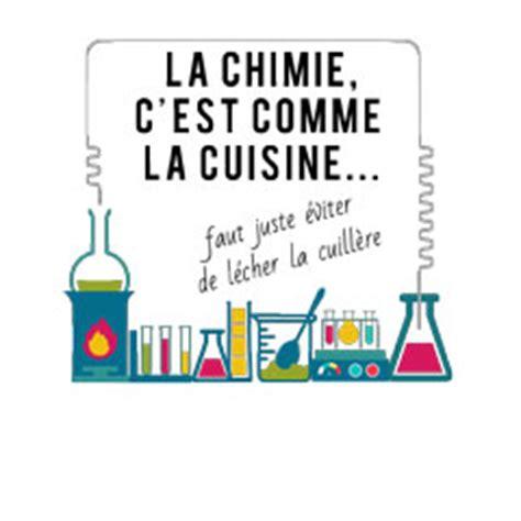 cuisine chimie la chimie c 39 est comme la cuisine t shirt femme coton blanc sylvoe com