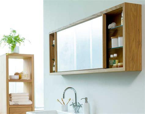 Badezimmer Spiegelschrank Aus Holz by Simply Oak Spiegelschrank Eiche Bad