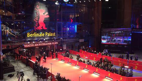 Eröffnung der 68. Berlinale mit dem Animationsfilm