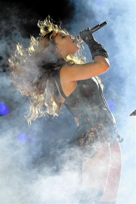 Should Metallica Play In The Super Bowl Instead Of Beyonce