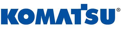 komatsu logo blue cs4 81058 nssga
