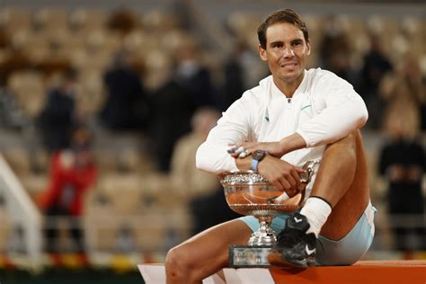 Rafael Nadal 2020 - Net Worth, Salary and Endorsements