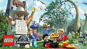 Lego Jurassic World Tips To Help You Play Like A Pro