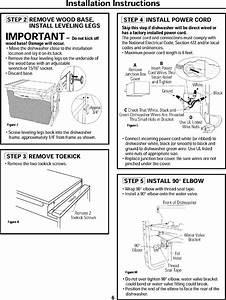 Ge Profile Dishwasher Manual L0312140