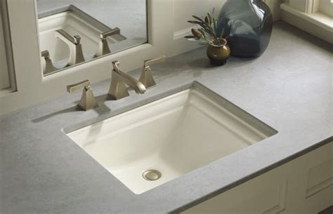 kohler memoirs undermount bathroom sink in white kohler k 2339 0 white memoirs memoirs 18 1 4 quot undermount
