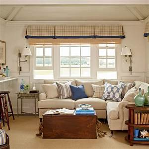 Beach Cottage Style Decorating - Coastal Living
