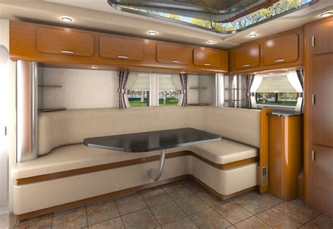 motorhome kitchen accessories interior rv archives cummins design 4291