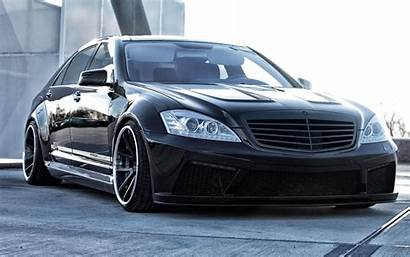 Mercedes Class W221 Prior V2 Benz Wallpapers
