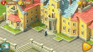 Homescapes Fertiges Haus : gardenscapes 2 8 6 download f r android apk kostenlos ~ Yasmunasinghe.com Haus und Dekorationen