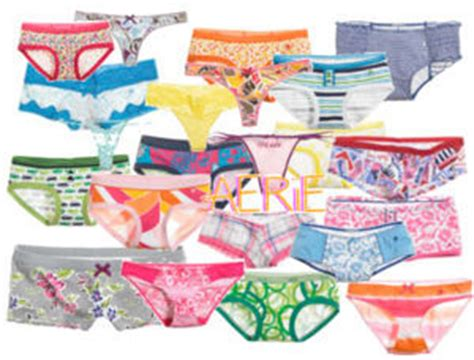 Canadian Freebies: Free Pair of Aerie Undies in ...