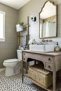 Badezimmer Waschtisch Holz : ausgefallene designideen f r ein landhaus badezimmer ~ Frokenaadalensverden.com Haus und Dekorationen