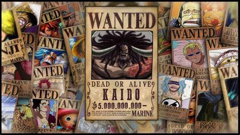 piece top  pirates   highest bounty