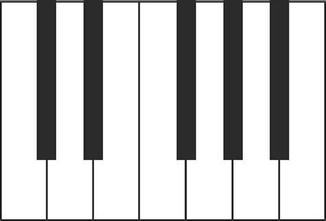 Klaviertastatur zum ausdrucken a4 from www.geardude.net. Klaviertastatur Bilder Zum Ausdrucken