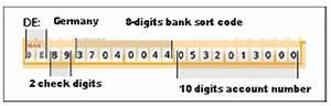 Iban Berechnen Deutsche Bank : deutsche bundesbank sepa the single euro payments area ~ Themetempest.com Abrechnung