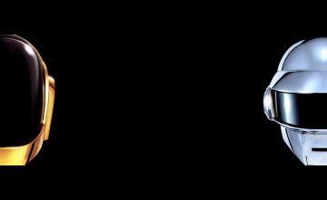 [48+] Daft Punk Wallpaper 1366x768 on WallpaperSafari