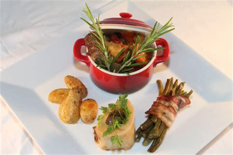 recette cuisine gastro recettes gastronomiques boeuf