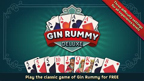 gin rummy gin rummy download apk for android aptoide