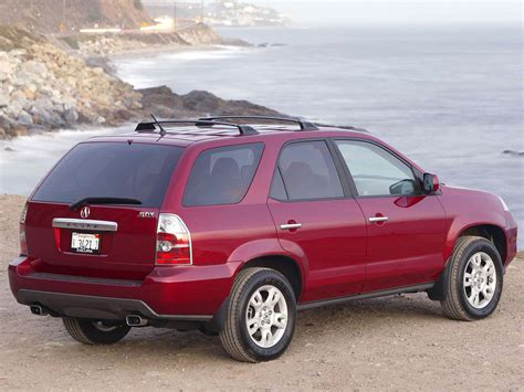 Is Acura Mdx A Car by 2005 Acura Mdx Japanese Car Photos Insurance Information