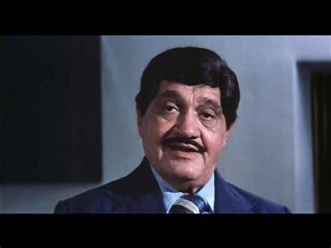 Om Prakash Actor