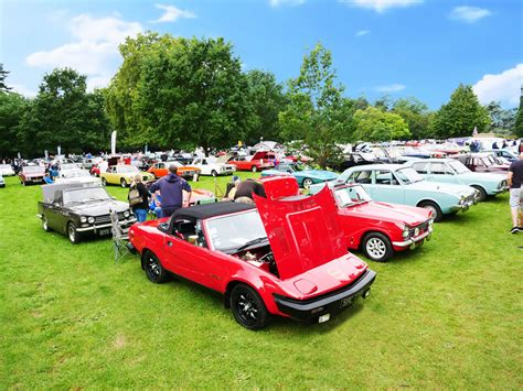 Outstanding Auto Trader Classic Uk Ornament   Classic Cars