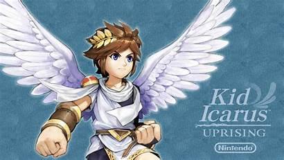 Icarus Kid Uprising Sequel Nintendo