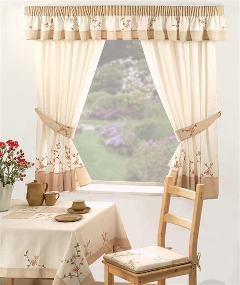 cortinas  la cocina