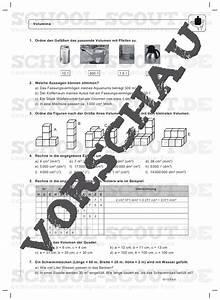 Flächeninhalte Berechnen Klasse 5 : mathematik ben klasse 5 differenzierte materialen f r das ganze schuljahr ~ Themetempest.com Abrechnung