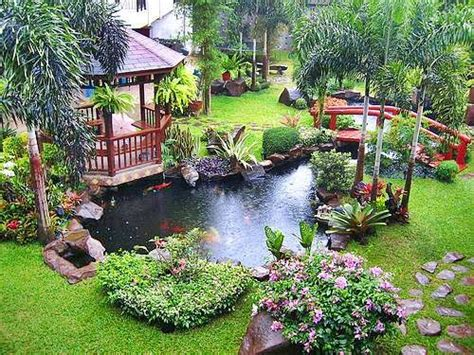 20 Landscaping Ideas Inspired By Chinese Gardens